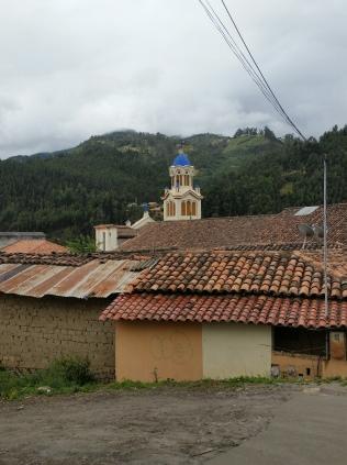 San Pedro de Sayausi